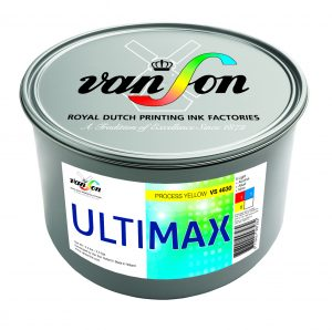 ULTIMAX Process Yellow