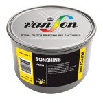 Overprint Varnish SONSHINE